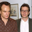 Постер, плакат: Bradley Whitford and Gary Oldman