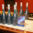 Envy Vodka — Stock Photo