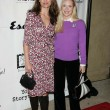 Jennifer Grant and Emily Procter — Stock Photo