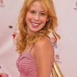 Tara Lipinsky — Stock Photo