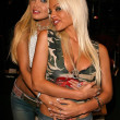 Devon and Jesse Jane — Stock fotografie