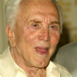 Kirk Douglas — Stock Photo