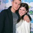 Chad Michael Murray and Sophia Bush — Stock Photo #17297743