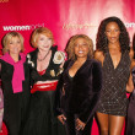 Vivica A. Fox, Debbie Harry and En Vogue — Stock Photo #17297991