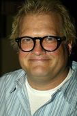 Drew Carey — Stock Photo