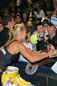 Anna Kournikova — Stock Photo