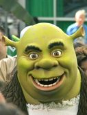 Shrek — Foto Stock