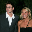 Постер, плакат: Andy Roddick and Anna Kournikova