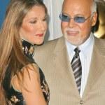 ������, ������: Celine Dion and Rene Angelil