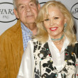 Stock Photo: Tom Bosley and wife Patricia