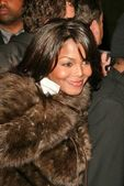 Janet Jackson — Stok fotoğraf