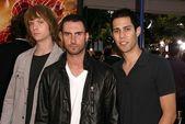 Maroon 5 — ストック写真