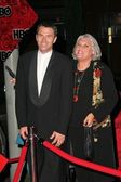 Tim Daly and Tyne Daly — Stock Photo