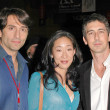 ������, ������: Vincent Spano Sandra Oh and Alexander Payne