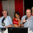 teagan presley, douglas steckler, lucy thai, tim conway jr. et missy monroe — Photo