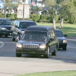 Burial of Former President Ronald Reagan — Stock Photo #17317855