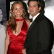 ������, ������: Donald Trump Jr and date Vanessa Haydon