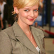 Marley Shelton — Stock Photo