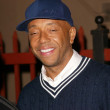 Russell Simmons — Stock Photo #17319797