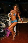 Tracy Dali — Stock Photo