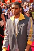 Usher — Stock Photo