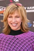 Leeza Gibbons — Stock Photo