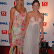 Постер, плакат: Kaley Cuoco and Amy Davidson