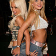 Jesse Jane and Devon — Foto de Stock