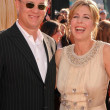 Tom Hanks and Rita Wilson — Stock Photo #17323011