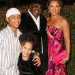 Постер, плакат: Bow Wow Cedric the Entertainer Vanessa L Williams and Gabby Soleil