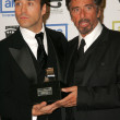 Jeremy Piven and Al Pacino — Photo