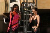 Jennifer Love Hewitt at the American Idol Grand Finale — Stock Photo