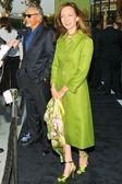 Dennis Hopper and Victoria Hopper — Stock Photo