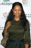 Garcelle Beauvais — Stock Photo