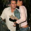 Adrianne Curry and Christopher Knight - Stockfoto