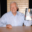 Stock Photo: President Jimmy Carter Book Signing