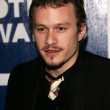 Heath Ledger — Stock Photo