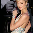 Paris Hilton Jewelry Line Launch - Stock Photo