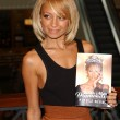 Nicole Richie In Store Appearance — Stock Photo #17333865