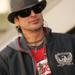 Tommy Lee of Motley Crue — Stock Photo