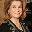 Stock Photo: Catherine Deneuve