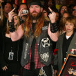 Zakk Wylde — Stock Photo