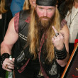 Zakk Wylde — Stock Photo #17336713