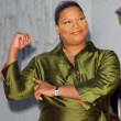 Постер, плакат: Queen Latifah