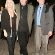 Stock Photo: Pegi Young with Neil Young and JonathDemme