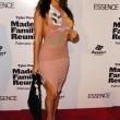Vida Guerra at the premiere of Madeas Family Reunion. Arclight Cinemas, Hollywood, CA. 02-21-06 - Stock Photo