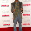 Stock Photo: Mehcad Brooks at CosmopolitFun Fearless Male Awards. Day After, Hollywood, C02-13-06