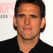 Matt Dillon at the Cosmopolitan Fun Fearless Male Awards. Day After, Hollywood, CA 02-13-06 — Stock Photo