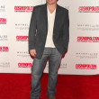 Stock Photo: Nick Lachey at CosmopolitFun Fearless Male Awards. Day After, Hollywood, C02-13-06