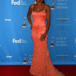 Holly Robinson Peete at the 37th Annual NAACP Image Awards. Shrine Auditorium, Los Angeles, CA. 02-25-06 - Stock Photo